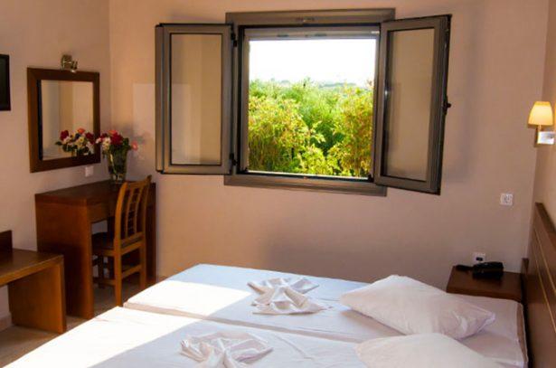 hotel sias resort messinia