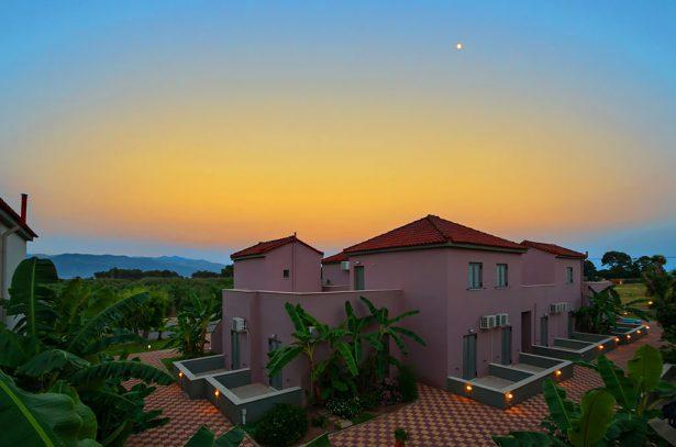 Sias Hotel Resort - Ξενοδοχείο Μεσσηνία